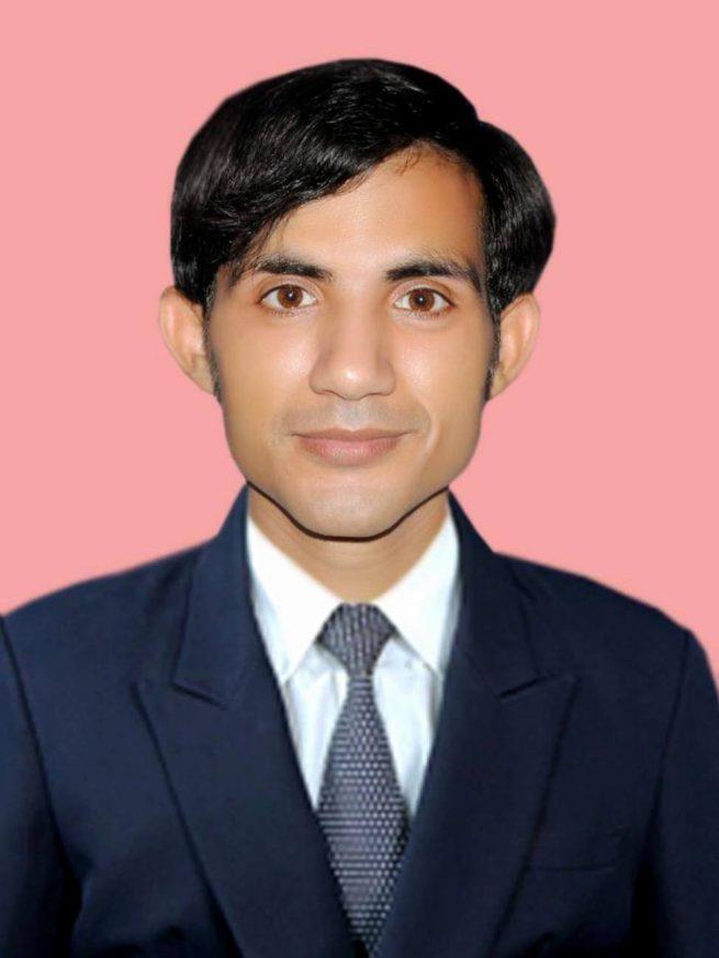 Mian Jamil Ahmad