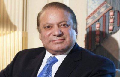 Mohammad Nawaz Sharif