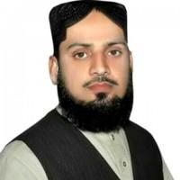 Mufti Haider Ali