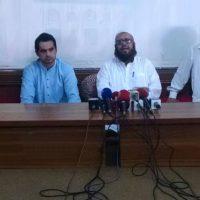 Mufti Mohammad Naeem-Jamia Binoria