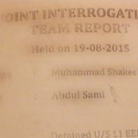 Muhammad Shakeel