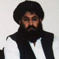 Mullah Mansoor Akhtar