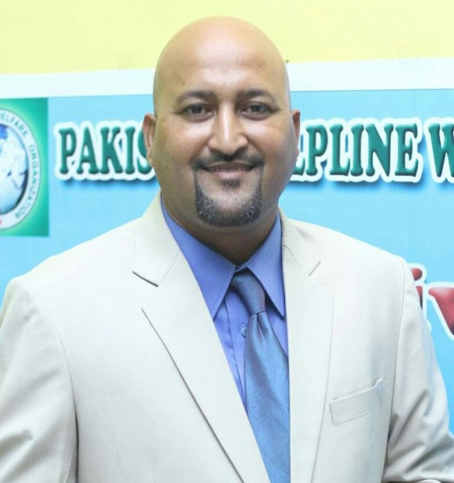 Muzammil Ahmed Ferozi