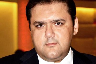Nawaz Sharif  Son