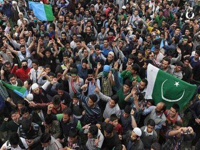 Occupied Kashmir,