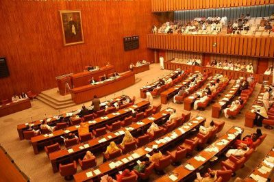 Pakistan Assembly