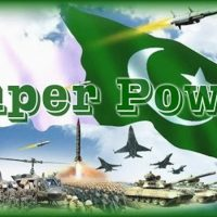 Pakistan Super Power