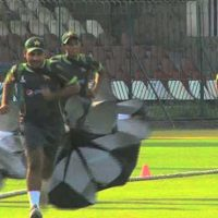 Pakistan Training Camp Kakul