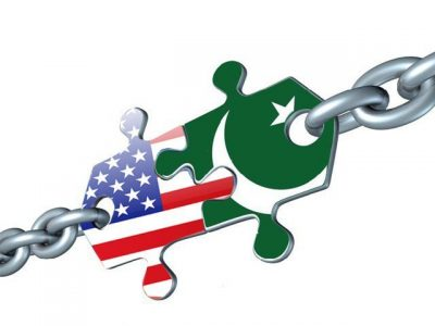 Pakistan US Relations