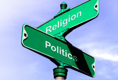 Political and religious