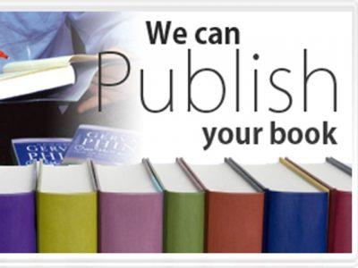 Publish Books