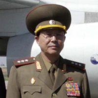 Ri Yong Gil