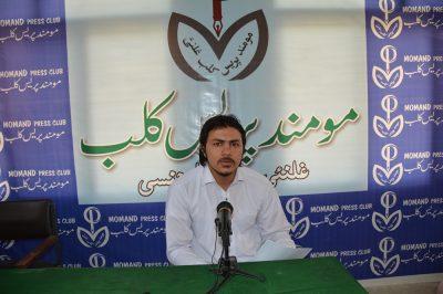 Saif Ullah Mohmand