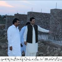 Shabir Ahmad Kotla Checking