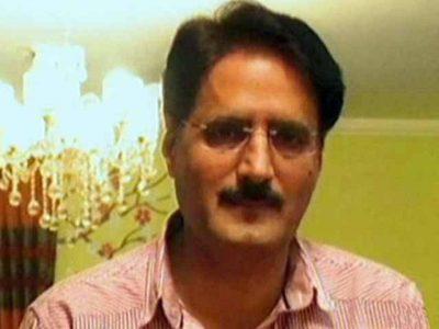 Shafqat Ali