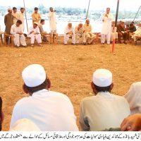 Shaheed Jirga