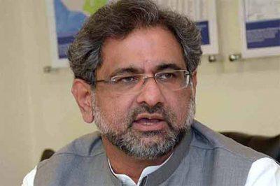 Shahid Haqan Abbasi