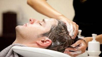Shampoo Hair Wash