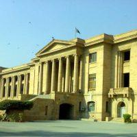 Sindh Highcourt