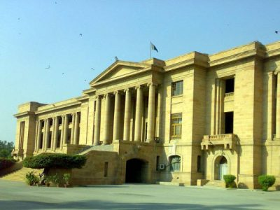Sindh Highcourt