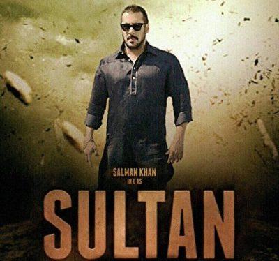 Sultan Poster