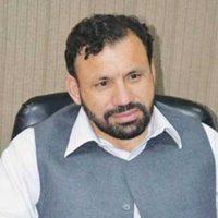 Syed Muzaffar