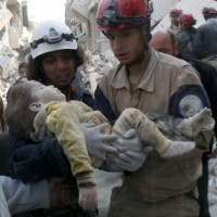 Syria Air Strikes Civil Kills