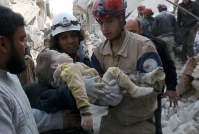 Syria Air Strikes Civil Kills