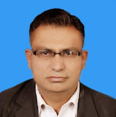 Tassawar Hussain