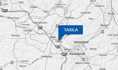 Taxila