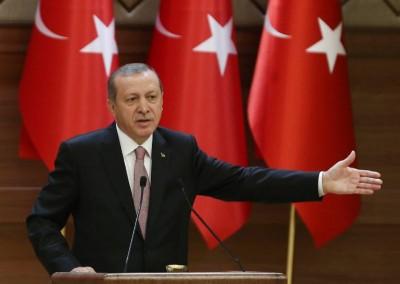 Turkish Presiden