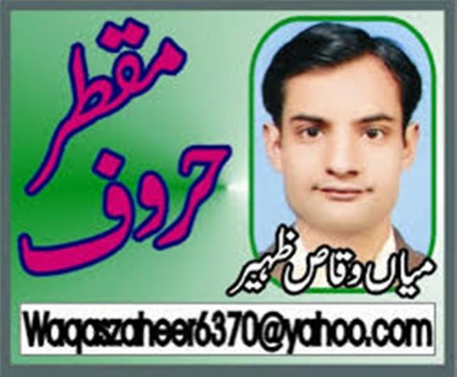 Waqas Zaheer Logo