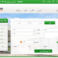 Zameen Website