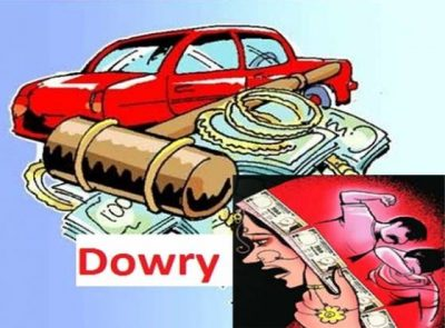 Dowry Harassment