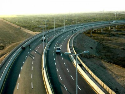 khi lahore motorway