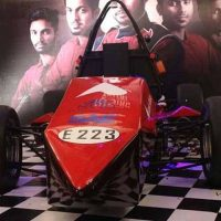 pak formula car