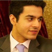 Advocate Ovais Ali Shah