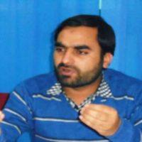 Ahsan Naqvi