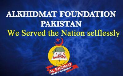 Al Khidmat Foundation