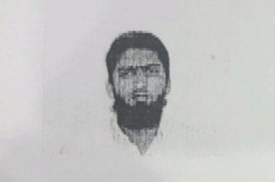 Al-Qaeda Terrorist