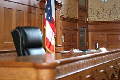 America Court