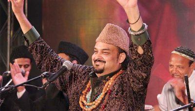 Amjad Fareed Sabri