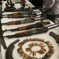 Arms Smuggling