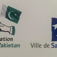 Association france, Pakistan