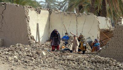 Balochistan Disaster