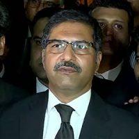 Barrister Ali Zafar