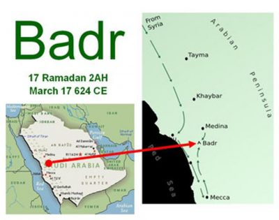 Battle of Badr