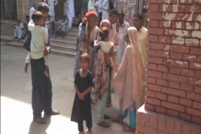 Bhutta Laborers