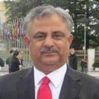 Ch Pervaiz Ashraf