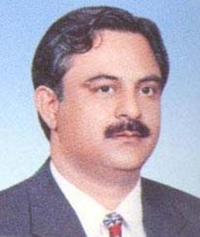 Ch. Parveez Ashraf